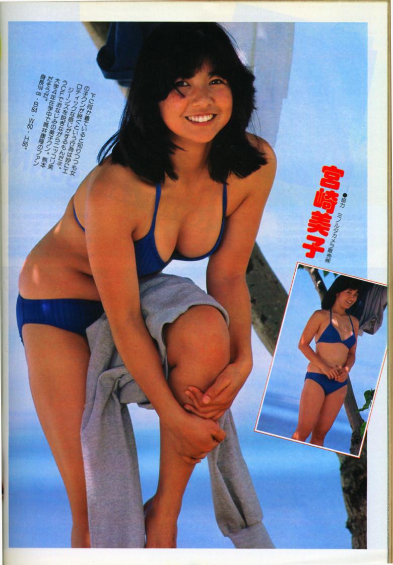 【画像あり】昭和の臭いがするエロ画像って良いよな