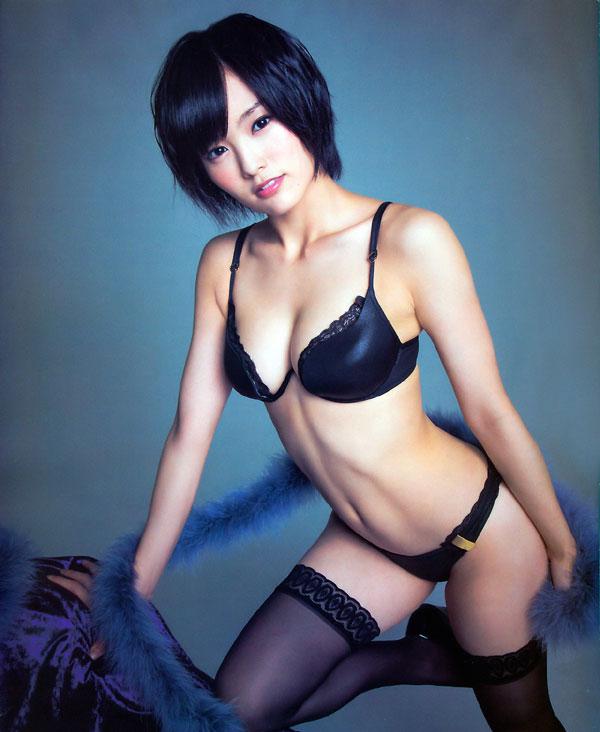 【画像あり】 NMB48 山本彩(20歳処女)の私服がおっぱい丸見えで下品すぎると話題にwwwwwwwwwwwwwww
