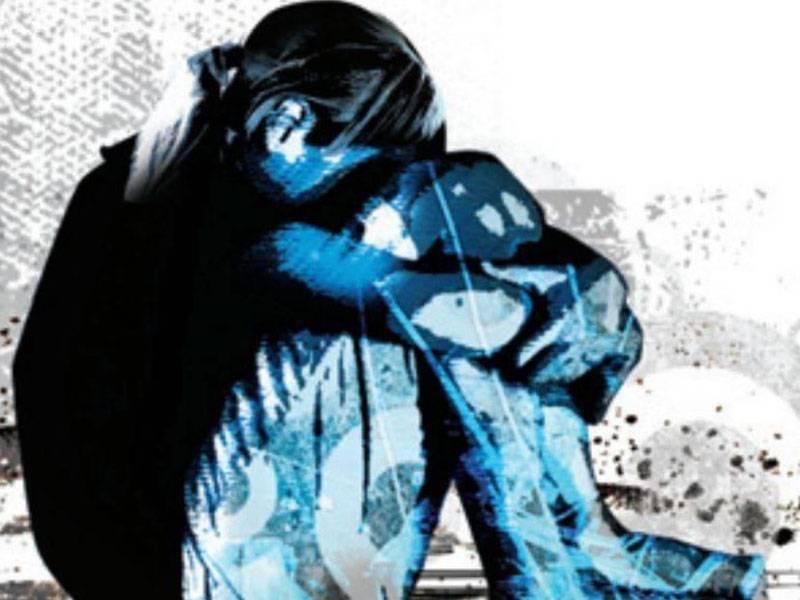 【動画あり】おじから性的暴行を受け10歳女児が妊娠??