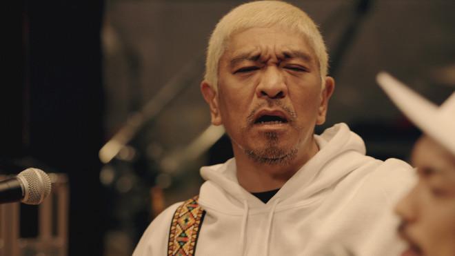浜田がレイプされてるのを見た時に松本人志が言いそうなこと