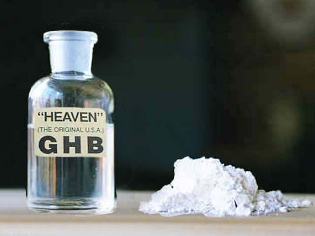 【悪用厳禁】性的興奮を増長させる麻薬「GHB」どんだけ気持ちいいんだろ