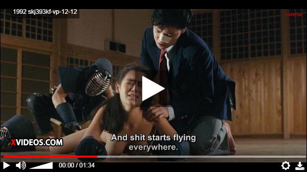 【動画あり】XVIDEOSに謎のレイプ動画が見つかる!!