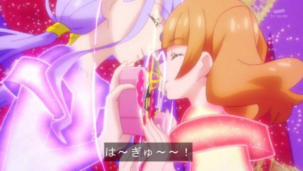 【悲報】女児アニメ、レズに支配される。(画像あり)