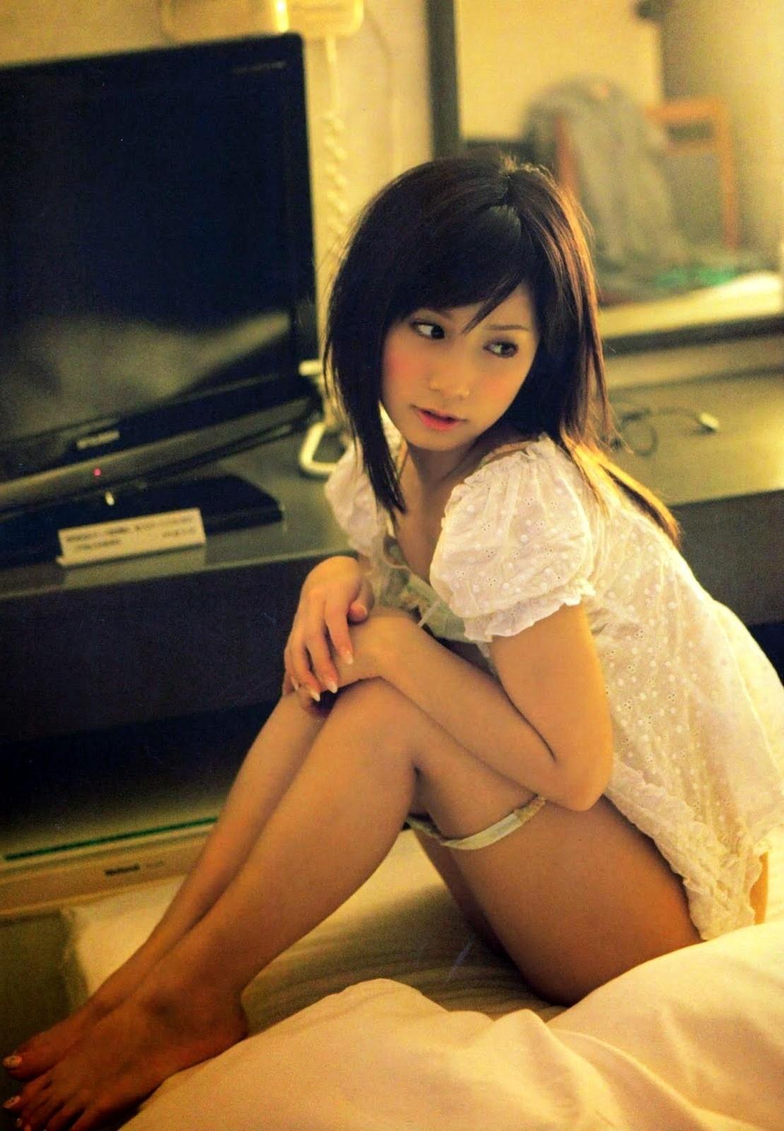 【画像あり】AV女優の小島みなみさん可愛すぎワロタ