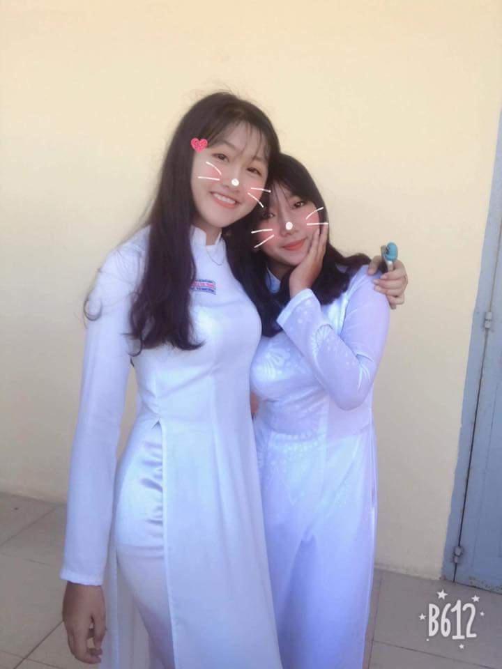 【画像あり】ベトナムのJKの発育が良すぎてえちえちすぎるてヤバイwwwwwwww