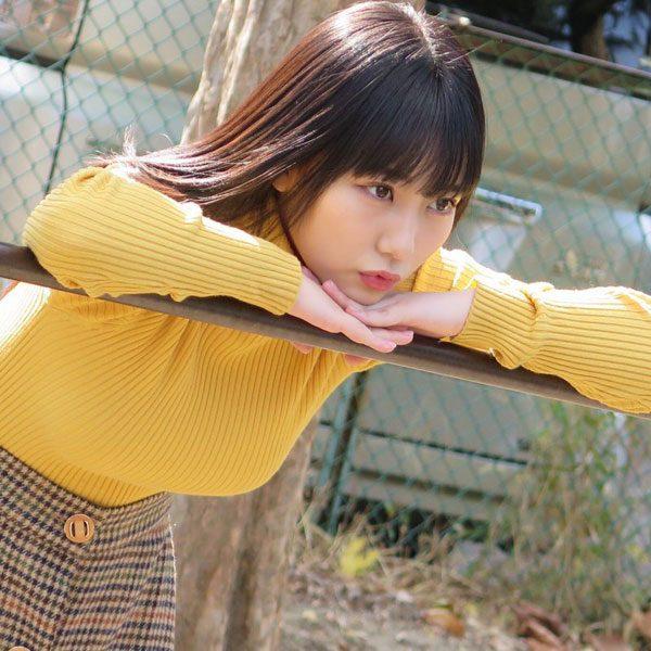 【朗報】HKT田中美久さん(17歳・高2)、ツンと尖った張りのあるおっぱいを惜しげもなく披露してしまう(画像あり)