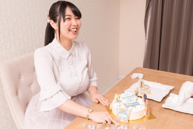 【朗報】声優の大坪由佳さん、乳がとんでもない大きさに成長する