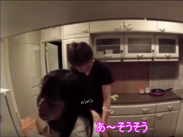 【動画】めっちゃエロいAVでも字幕をつけると笑える事が判明、一回見てみ?