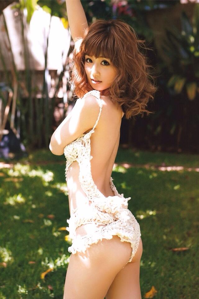 【画像あり】小倉優子さん(19)←イケる 小倉優子さん(27)←イケる 小倉優子さん(35)←イケる
