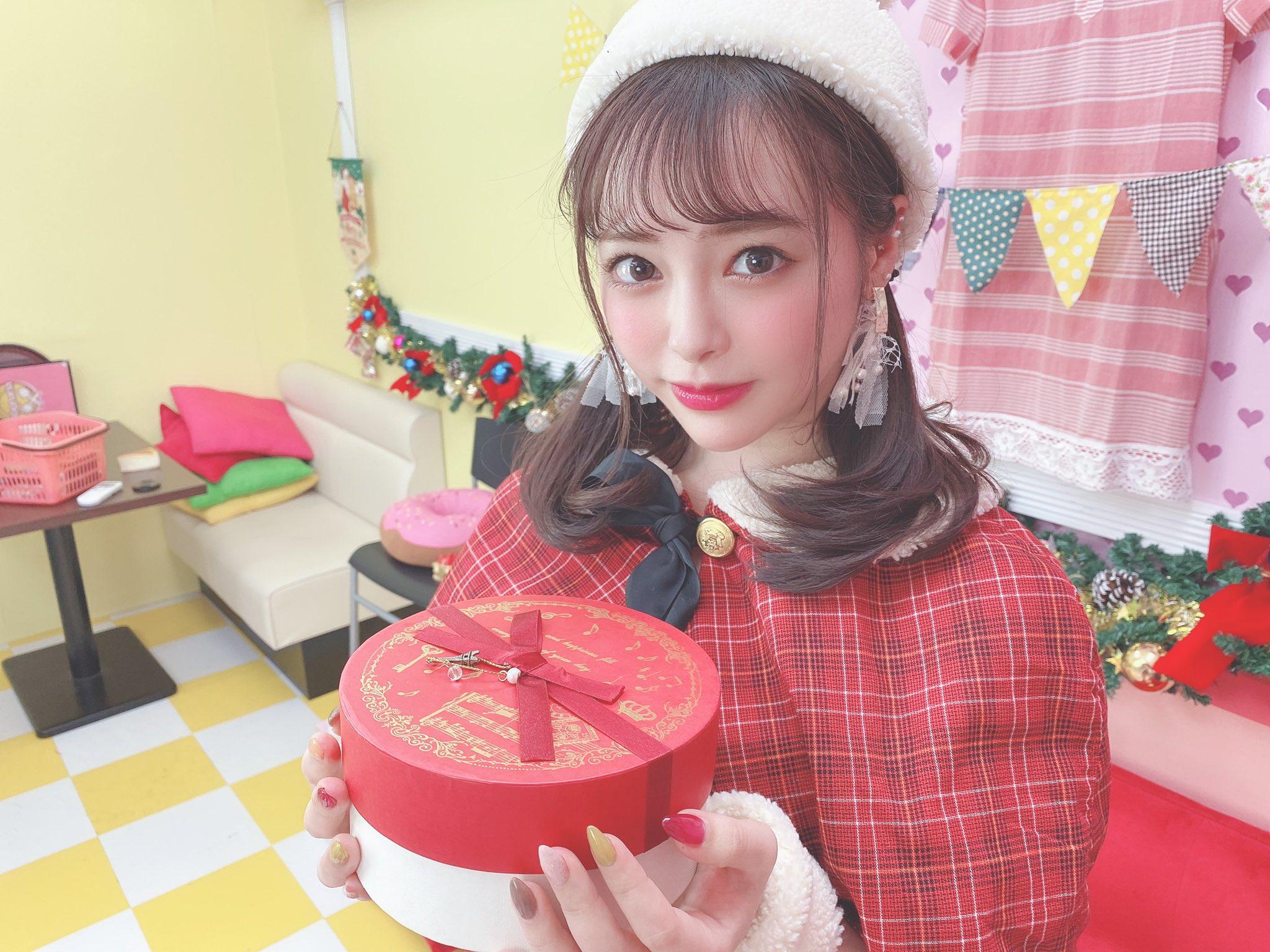 【画像あり】福原遥さん似のAV女優がめちゃくちゃシコい