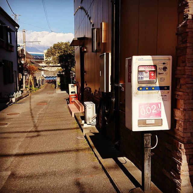 なんでコンドームの自販機ってなくなったの?
