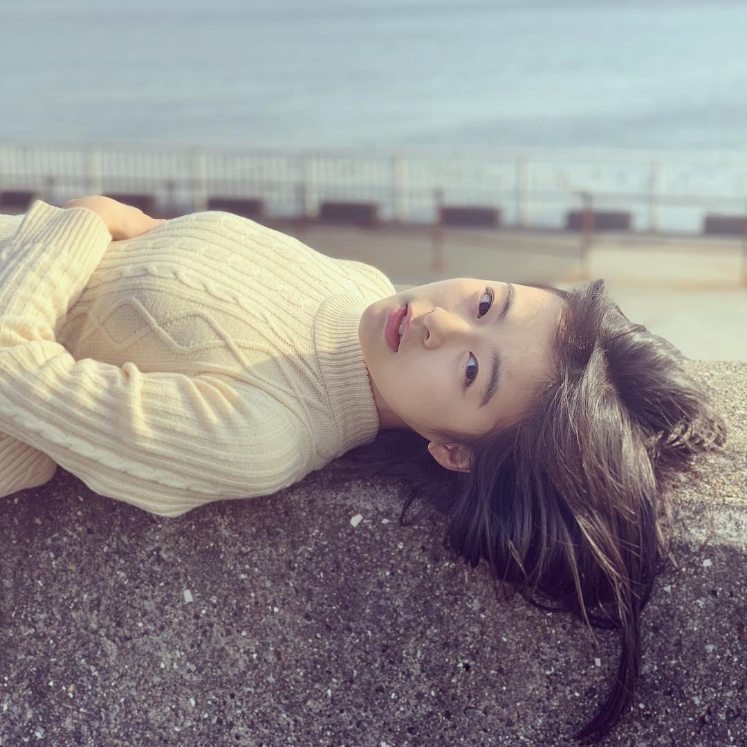 【画像あり】森七菜とか言う地味におっぱいおおきい女優