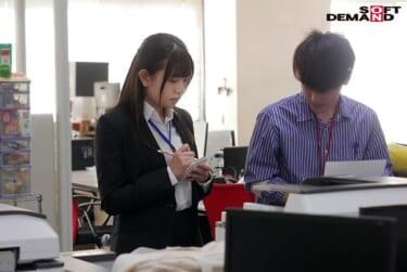 【悲報】女子新入社員さん、エロ動画出演へ