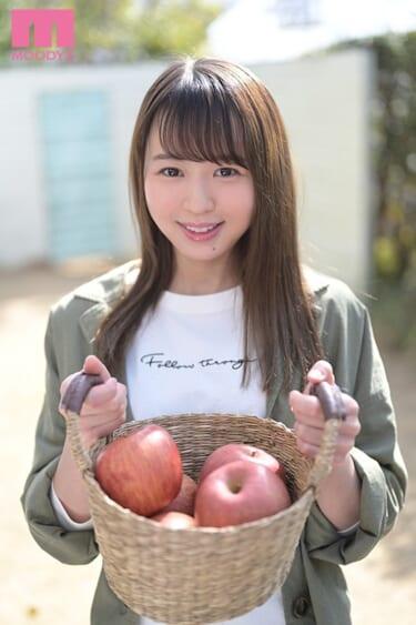 【悲報】リンゴ農家の娘、うっかりAVデビューへ